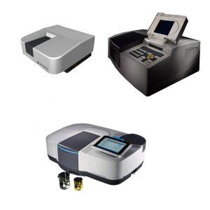 Máy quang phổ tử ngoại khả kiến UV VIS